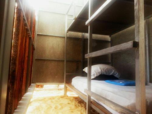 Sea Camp Hostel, Ko Lanta