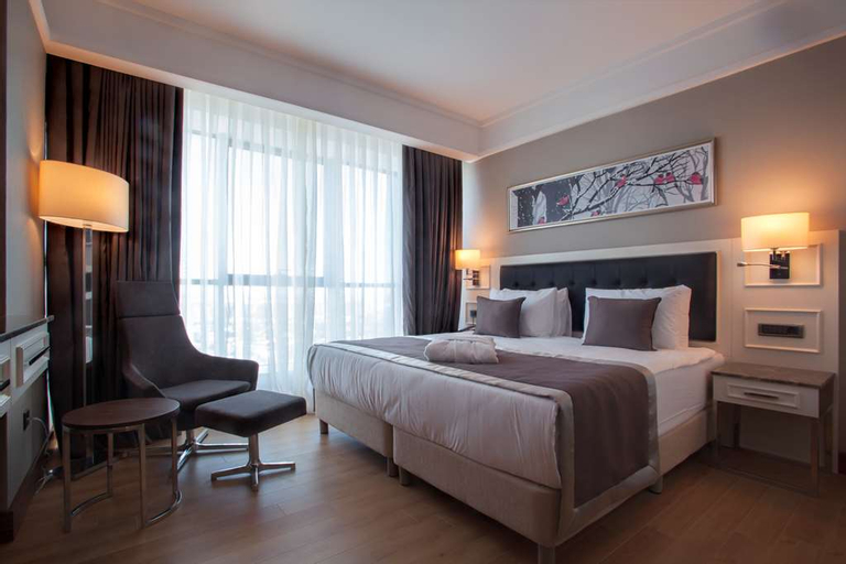 Radisson Blu Hotel Diyarbakir, Merkez
