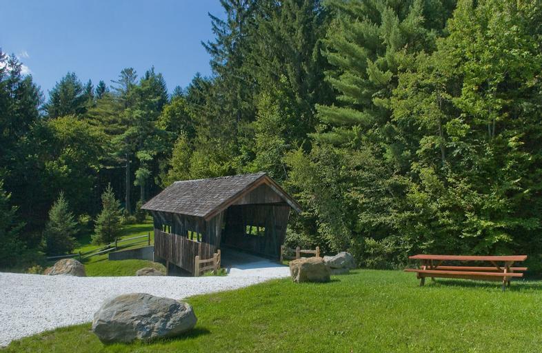 Best Western Plus Waterbury - Stowe, Washington