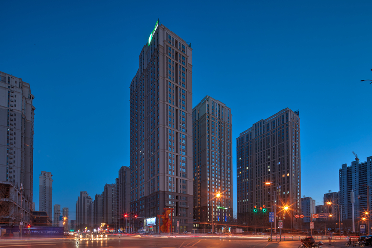 Holiday Inn Express Shenyang Tawan, Shenyang