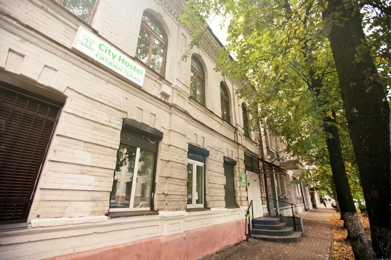 City-Hostel, Yaroslavskiy rayon