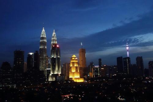 Setia Sky Residence by AJ home, Kuala Lumpur