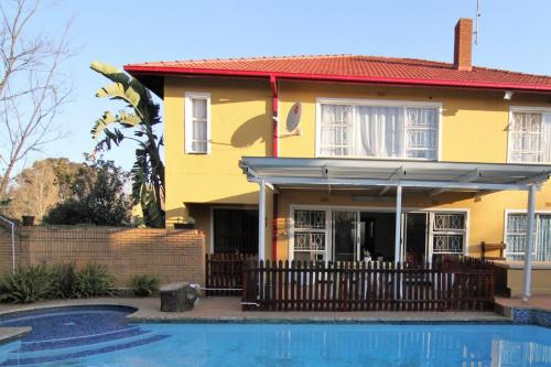 Fuhri Road Apartments Madison House, Ekurhuleni