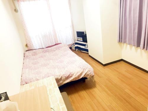 Kawaguchi Ruhua Apartment, Kawaguchi