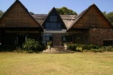 Harare Safari Lodge, Harare