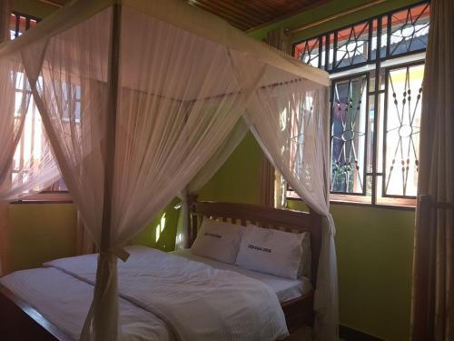 Lizzy Palm Lodge, Dodoma Urban