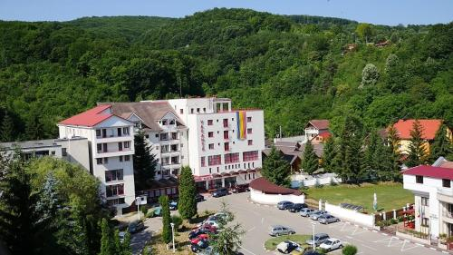Hotel Vacanta, Geoagiu
