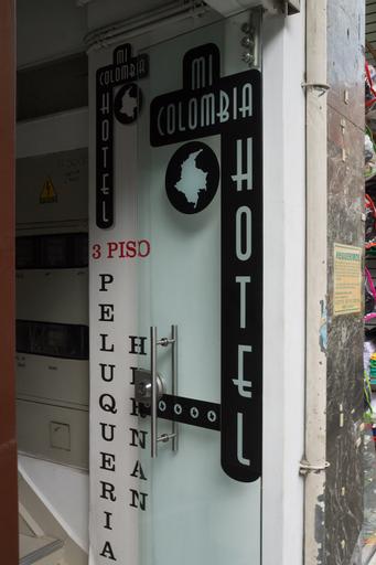 Ayenda 1254 Mi Colombia, Medellín