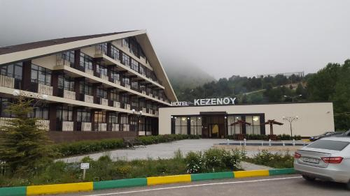 Holiday Park Kezenoy-Am, Vedenskiy rayon