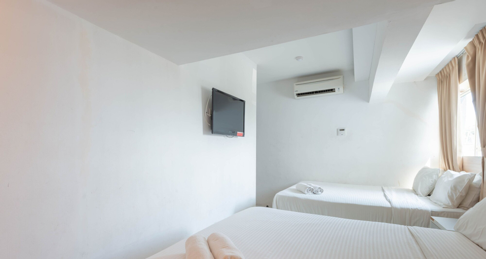 JS Grand Hotel, Kuantan