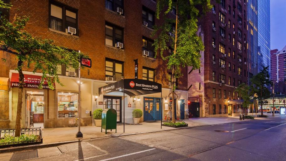 Best Western Plus Hospitality House, New York