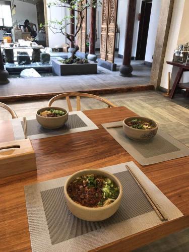 Shan Ju Qiu Min Pure Luxury Inn, Baoshan