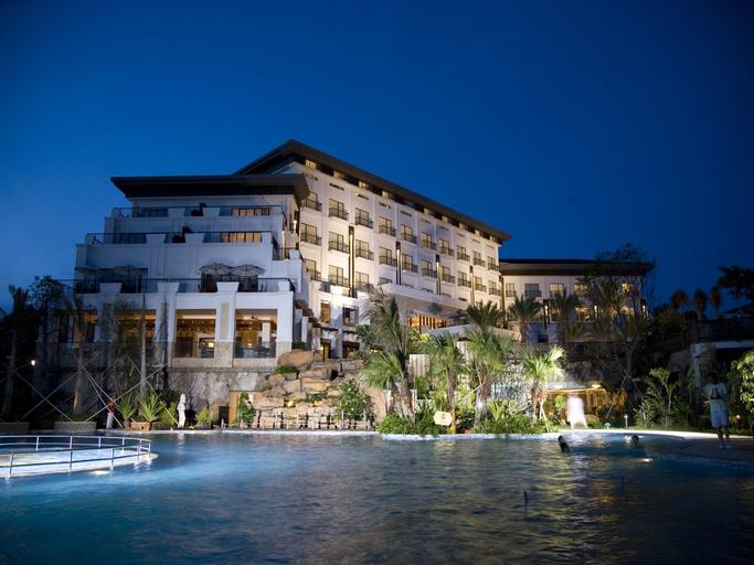 Xiamen Golden Bay Resort, Xiamen