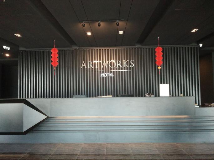Artworks Hotel Ipoh, Kinta