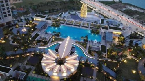 Puteri Harbour Teega Seaview Suites, Johor Bahru