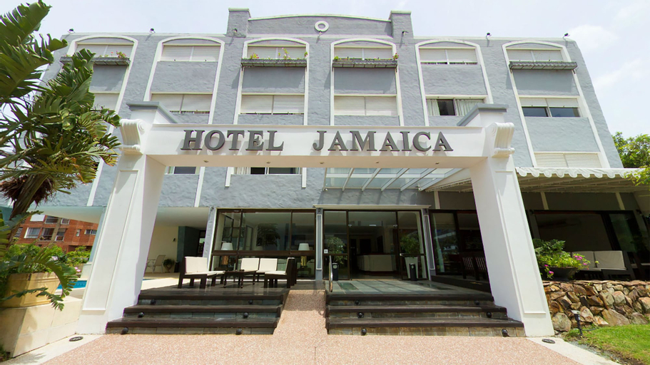 Hotel Jamaica, n.a351