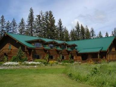Bear Track Inn, Skagway-Yakutat-Angoon