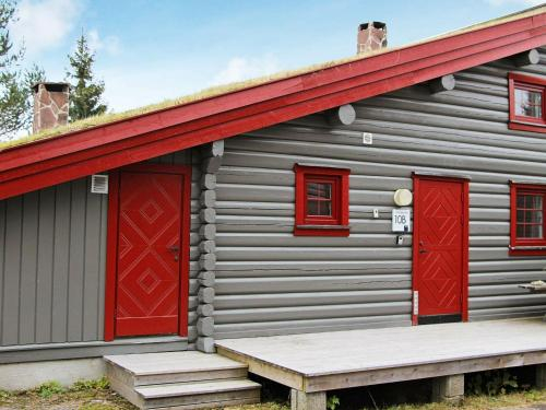 Holiday home TRYSIL, Trysil