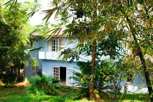 Cedar Lodge Jamaica,