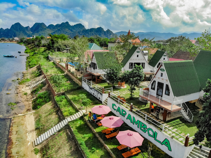 Carambola Bungalow, Bố Trạch