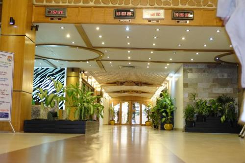 Hotel Saintmartin Ltd., Chittagong