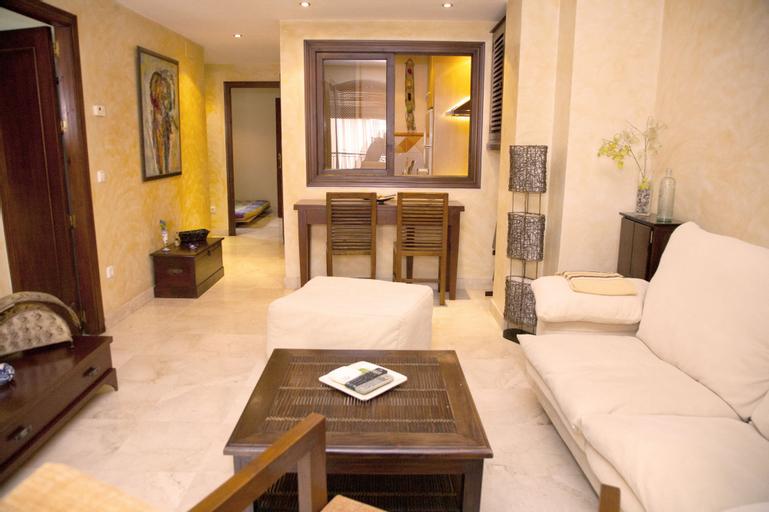 Deluxe Apartment Baños, Sevilla