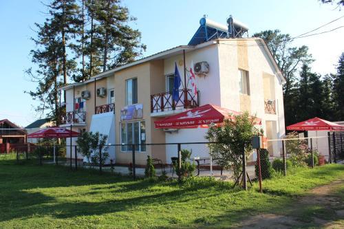 Hotel Sunrise in Ureki, Ozurgeti