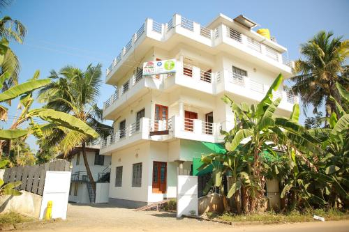 Muscat Cochin House ( M.C.H ), Ernakulam