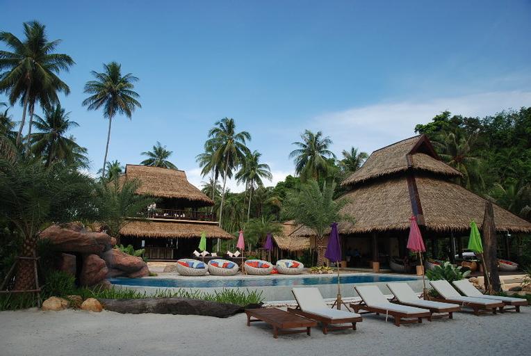 Tinkerbell Resort, K. Ko Kut