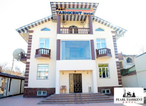Pearl Tashkent Hotel, Qibray