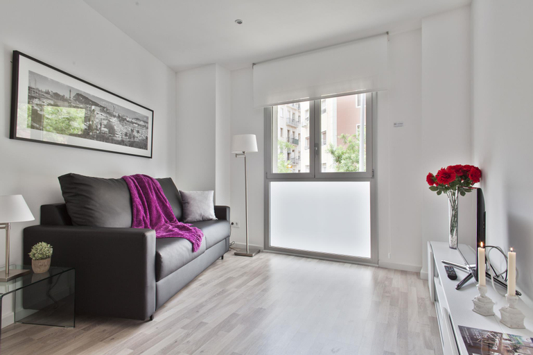 Habitat Apartments Blanca, Barcelona