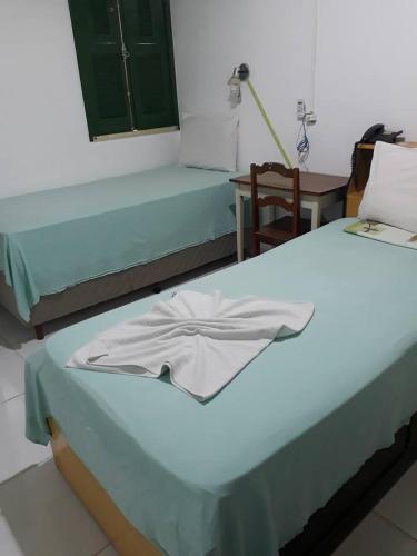 Hotel Cruzeiro II, Cruzeiro do Sul