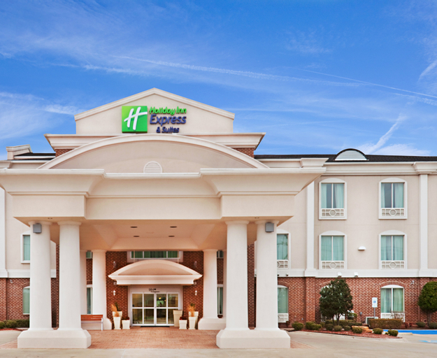 Holiday Inn Express Hotel and Suites Waxahachie, Ellis