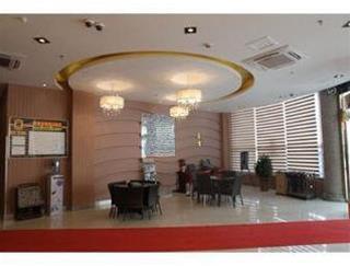 Super 8 Hotel Nantong Hai an Yong An Bei Lu, Nantong