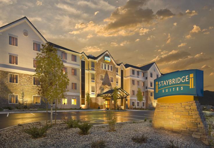 Staybridge Suites Reno Nevada, Washoe