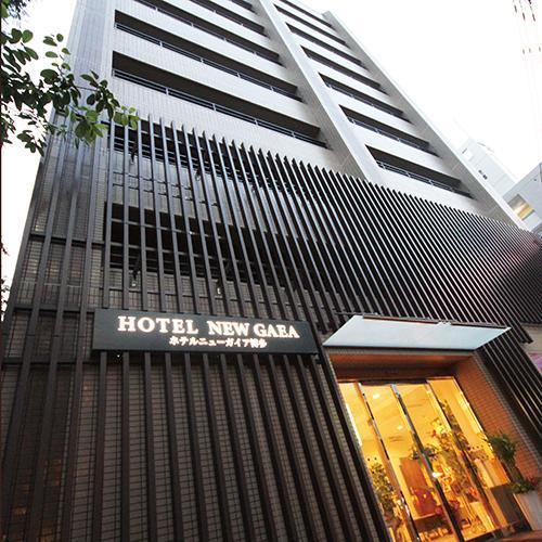 Hotel New Gaea Hakata, Fukuoka