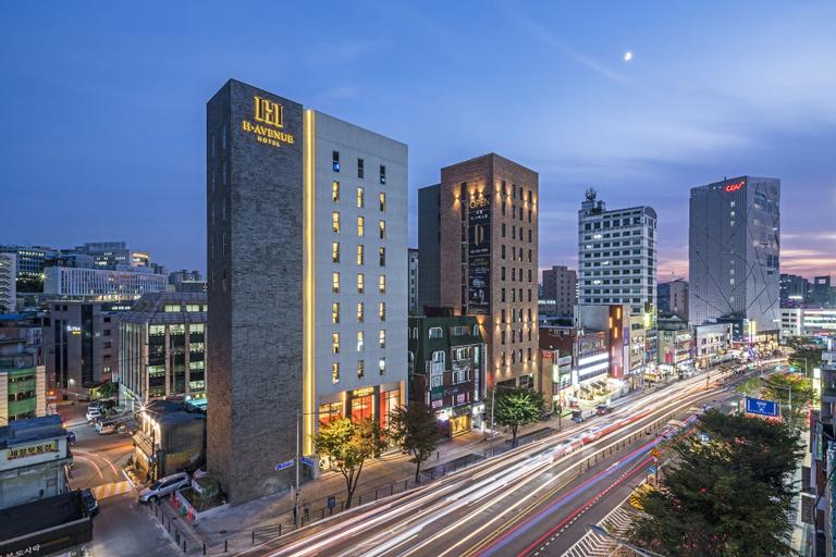 H Avenue Hotel Dongdaemun Sungshin, Seongbuk