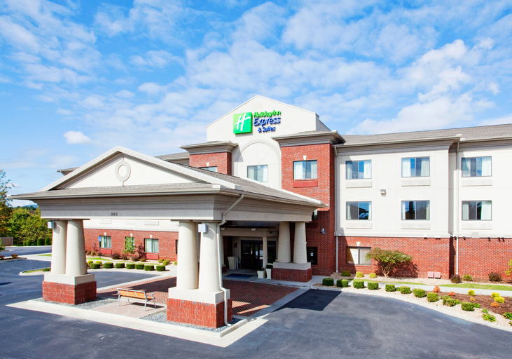Holiday Inn Express and Suites Rocky Mount Smith M, Franklin