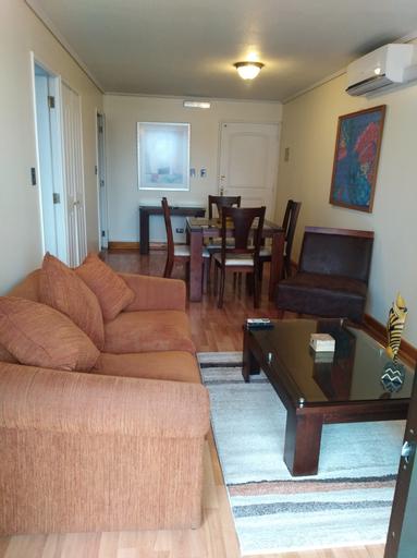 Aparthotel Room Apart, Cordillera