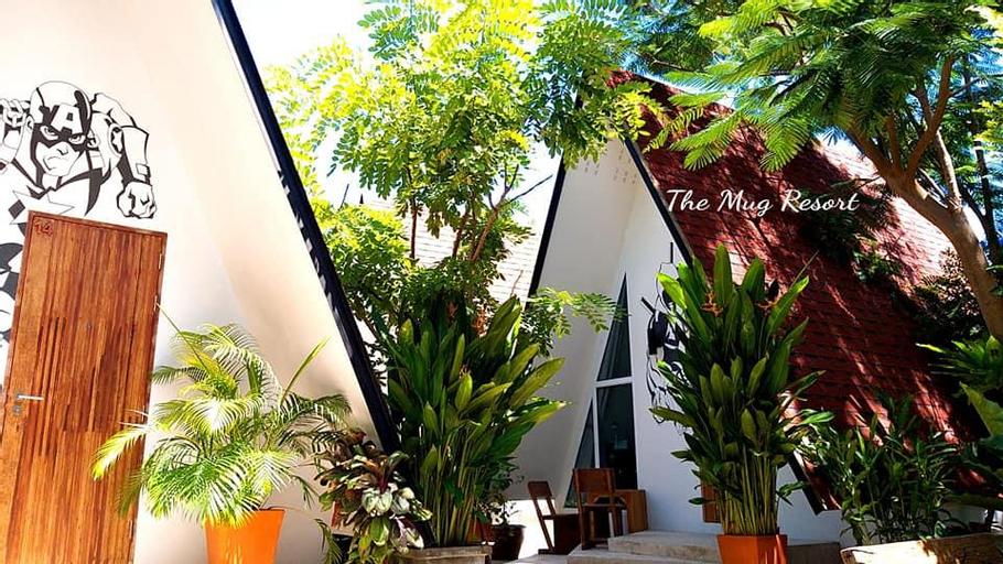 The Mug Resort, Muang Chon Buri