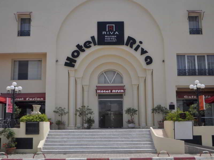 Boutique Hotel Riva, Hammamet