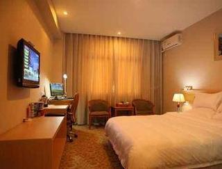 Super 8 Hotel Putian Hanjiang Shang Ye Cheng, Putian