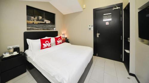 ZEN Rooms Southbridge Road, Outram