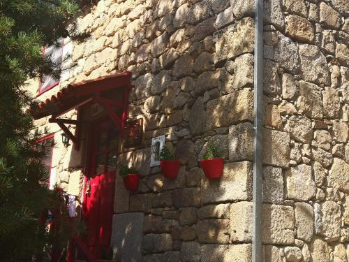 Casa do Tio Joao, Seia