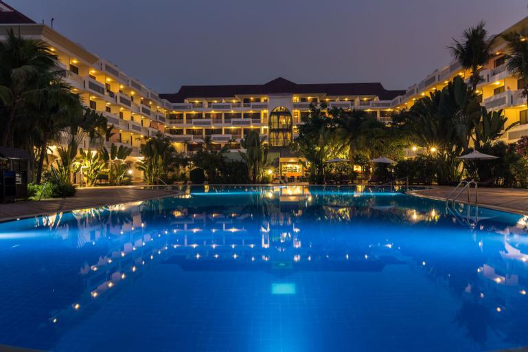 Angkor Century Resort & Spa, Siem Reab