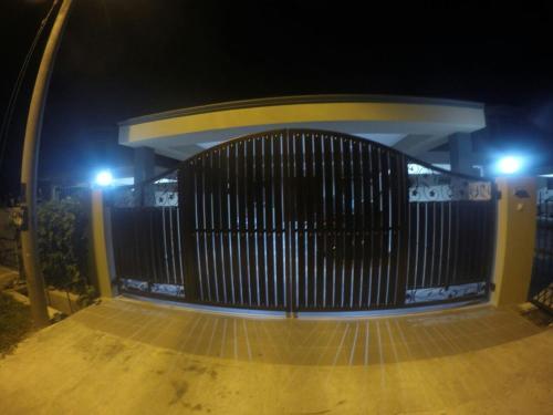 U Homestay, Batang Padang