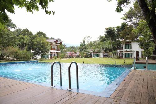 Bidaisari Resort, Bentong