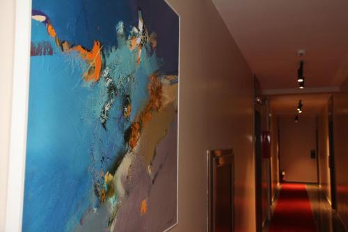 Hotel MOREA, Štrpce