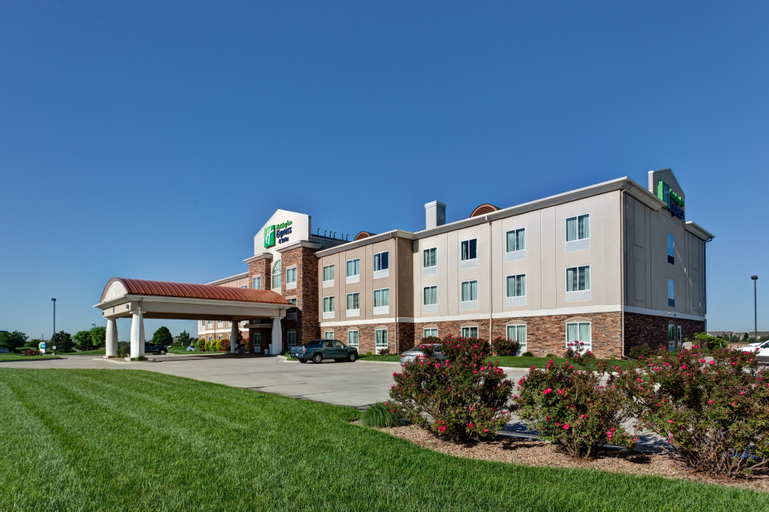 Holiday Inn Express Wichita Northwest - Airport Ar, Sedgwick
