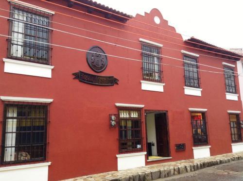 Posada El Castellano, Comitán de Domínguez